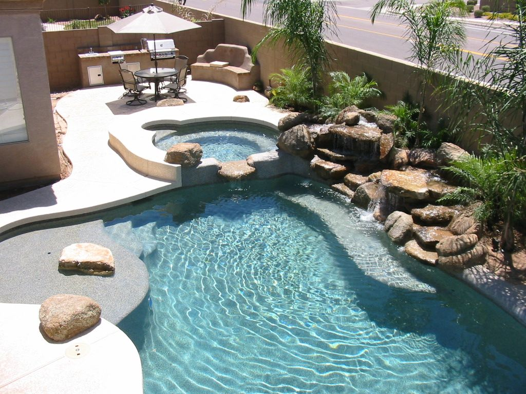 Build your own pool how i built my own swimming pool how to build your own swimming pool - Design your own swimming pool ...